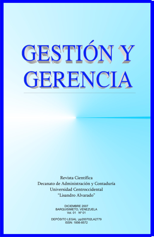 Descripción: Descripción: http://www.ucla.edu.ve/DAC/investigacion/gyg/GyG%202007/Portada-Dic2007.jpg