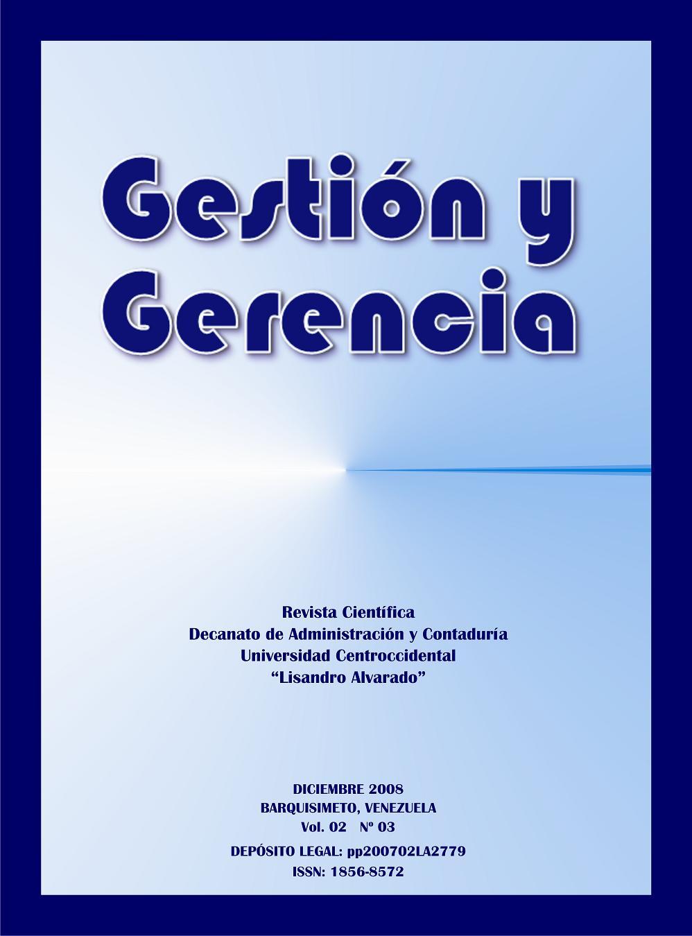 Descripción: Descripción: http://www.ucla.edu.ve/DAC/investigacion/gyg/GyG%202008/Agosto%202008/Portada-Ago-2008.jpg