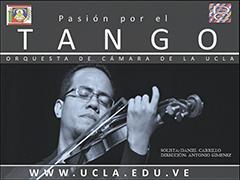 Disco Orquesta de Camara